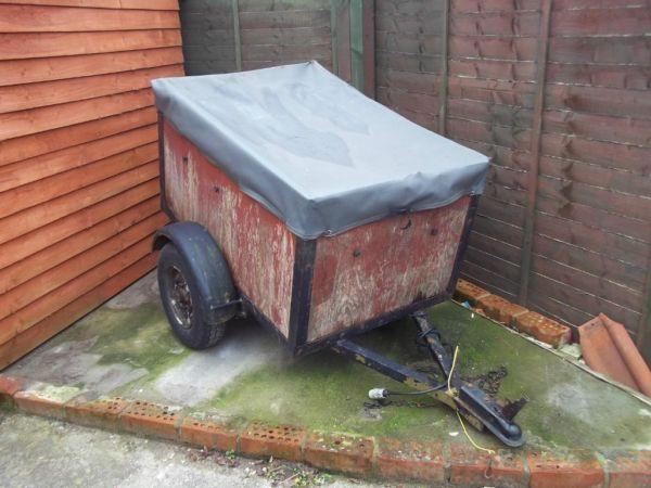 trailer for sale! £65.00 ono.