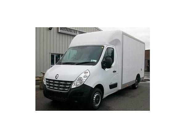 RENAULT MASTER LOW LOADER PHYSICAL STOCK ORDER NOW