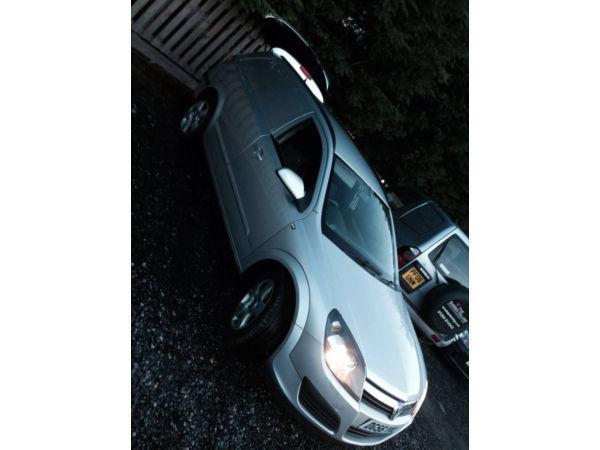 Vauxhall Astra Van Sportive 73,000 Miles - FULL Mot , Tax & Service 2.0Diesel