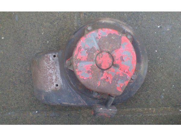 Kohler Engine Cowling