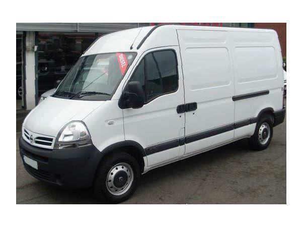 NISSAN INTERSTAR 2.5 DCI ENGINE SUPPLY & FIT *****FROM £1495.00*****