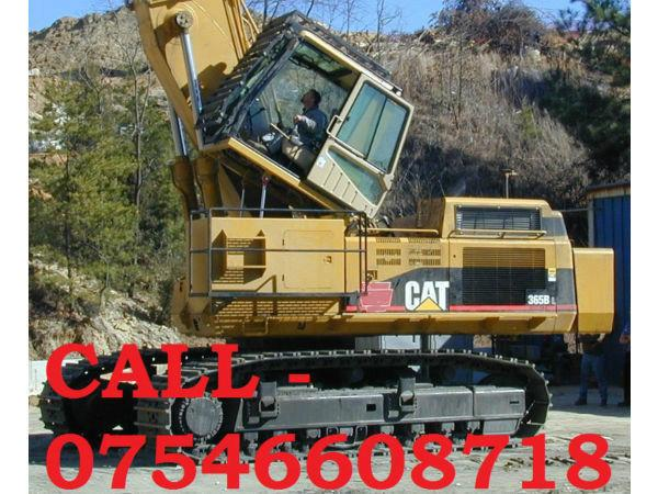 PLANT/CONTRUCTION EQUIPMENT NEEEDED - TOP PRICES!!!