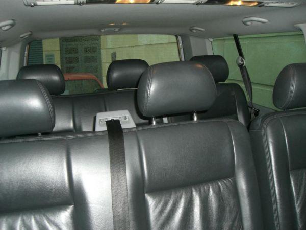 VW T30 SHUTTLE MINIBUS 9 SEATER EXECUTIVE