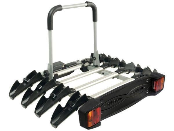 CAR TOW BAR BIKE RACK SYSTEM. SUIT ANY TYPE OF BIKE, MOUNTAIN BMX KIDS RACER. NOT TRAILER
