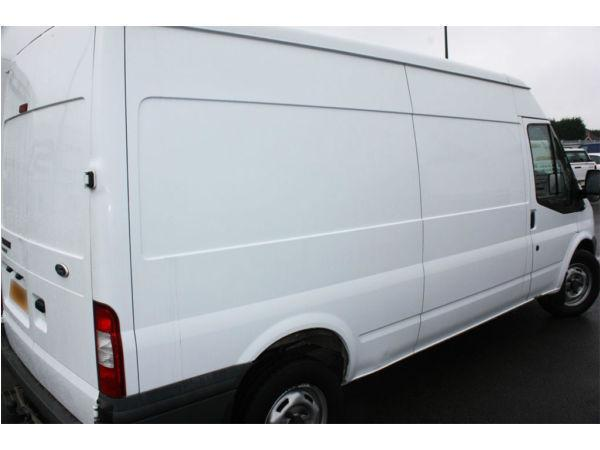 Ford Transit TDCI 115T350 '09' MOT 56K Great Condition