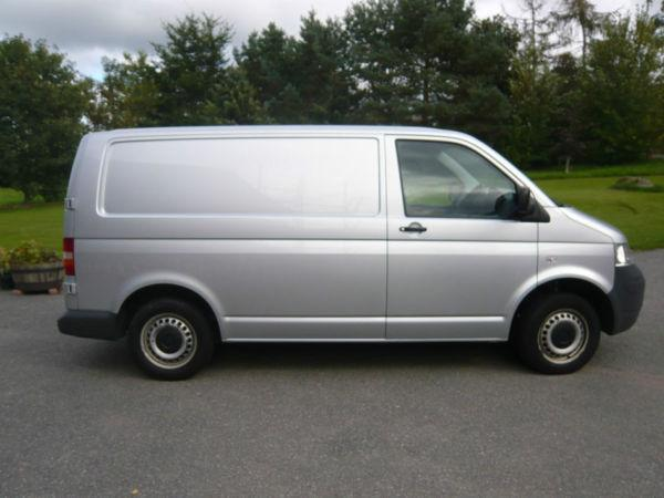 8d0b8dab3d Volkswagen Panel Vans - Brick7 Machine