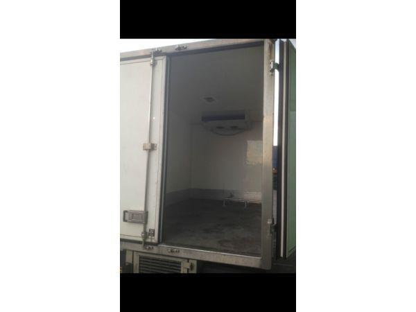 Mitsubishi canter refrigerated lorry 3.5 ton