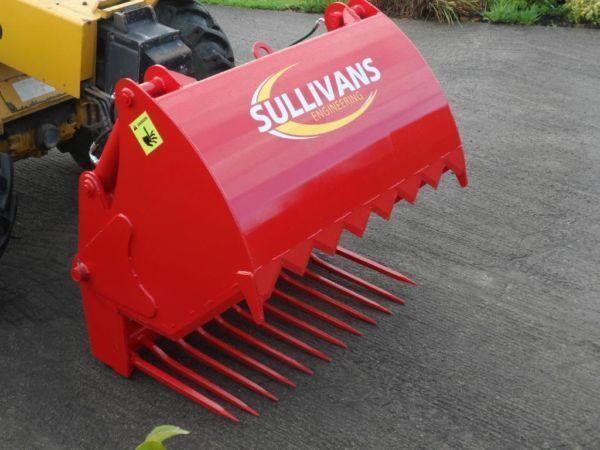 Shear grab (Sullivans Engineering)