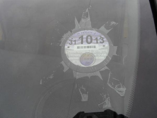 2004 RENAULT TRAFIC SL27dCi 100 Van Diesel