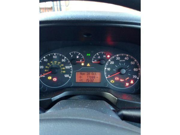 2008 SWB Peugeot Bipper - 1.4 HDI - Tax&MOT - BARGAIN! - NO VAT - Not citroen berlingo,fiat,ford lwb