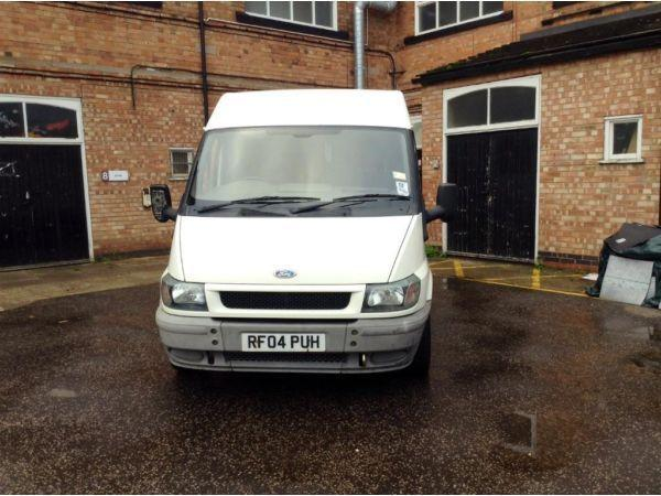 FORD TRANSIT T280 SWB 85 Medium High Roof NO VAT