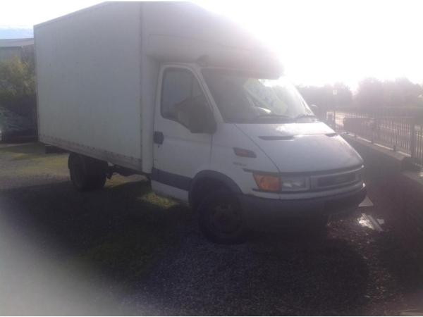 04 Iveco Daily