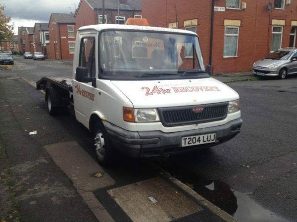 ldv recovery truck 400 convoy d diesel, not ford transit,iveco ,mercedes sprinter, OFFERS