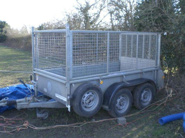 Ifor williams General Duty trailer for sale